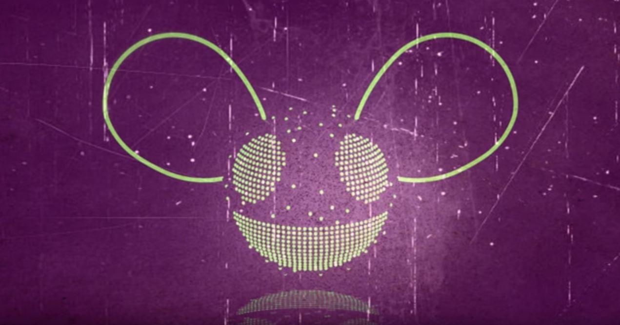 Deadmau5 Purple 2 Mix